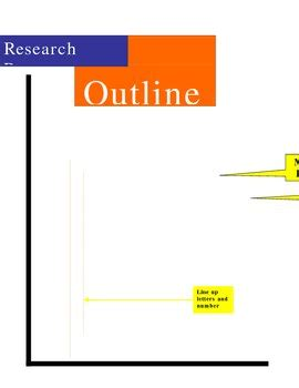 Historical investigation research paper